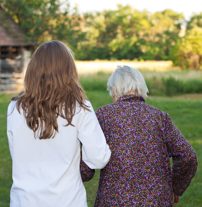 Avail Home Care - We are in the People Business